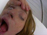 Faye Reagan Freckled Freak