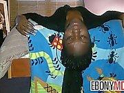 My Black Ex Girlfriend Deep Throating
