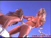 Lesbians Jennas Dirty Secret & Jenna Jameson