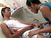 Gay Asian Piss 20