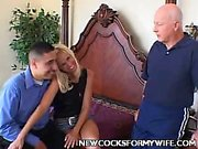 Cheating Wife Got Satisfied