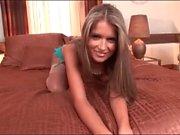 Pornstar Nessa Devil in sexy lingerie