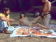 vintage french cuckold & wife sharing 3