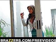 MILF Esperanza Gomez fucks her neighbour