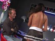 ben dovers bonking bar maids - Scene 1