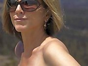 Jennifer Aniston Uncensored!