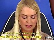 Kinky teen sluts pissing compilation