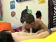 Gay cumshots in shower porn Kain Lanning and Tyler Bolt are