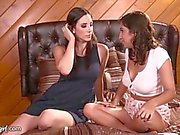 April O'Neil caught by Slutty Stepmom