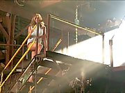 Jennifer Aniston's Hot Striptease Scenes In The Millers