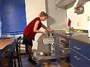 german & italian mature sprayed - complete film b$r