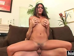 Charley Chase loves to get plowed