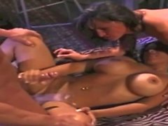 NINA MERCEDEZ Swallowing Compilation