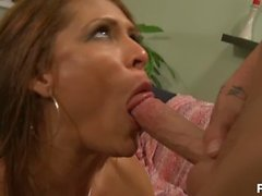 senora seductions - Scene 4