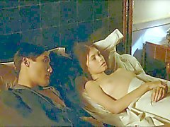 Jane March all sex scenes from The Lover