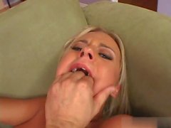 Bree Olson is one of those blonde girls who gets your cock hard