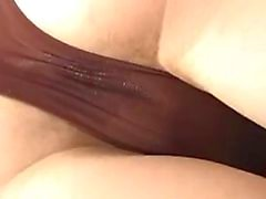 Wife comes home used
