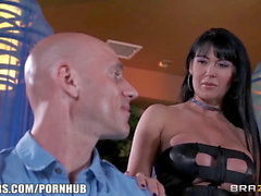 BRAZZERS - two in 1 Eva Karera and Rachel Starr