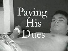 Cody Britton pays his dues tickled