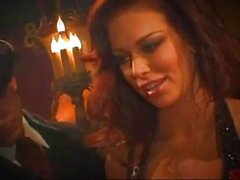 Lucky guy fucks a brunette Jenna Jameson