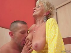 Lusty Grannies Nasty Sex Compilation