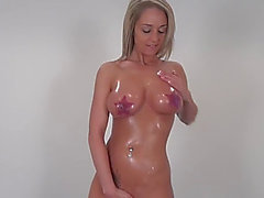 Nikki sims slippery slopes