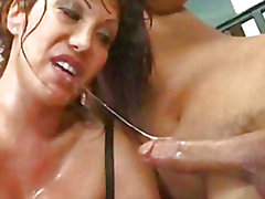 Ava Devine hungry milf for cock