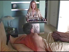 Janet Mason kinky Housewife fantasies The Young Foreign Exchange student HD