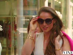VIXEN Tori Black and Her Husband Treat Themselves To Teen