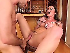 James Deen nails hot cheating wife